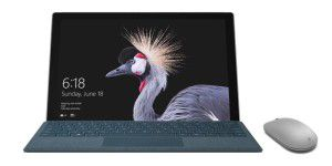 Microsoft: Surface-Bundle ab 949 Euro