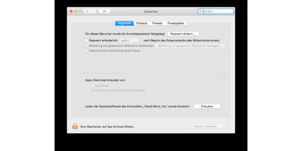 12 Antivirus-Lösungen für Mac im Vergleich - Macwelt