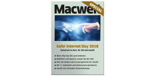 Neues Special zum Safer Internet Day 2018