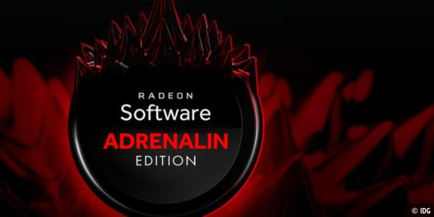 Frisch erschienen: AMD Radeon Software Adrenalin Edition 18.2.2.