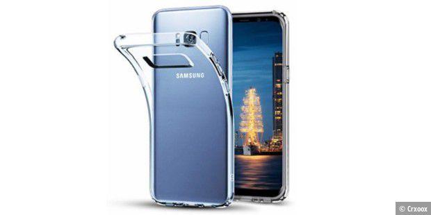 Die Besten Hüllen Für Samsung Galaxy S8 Und S8 Pc Welt
