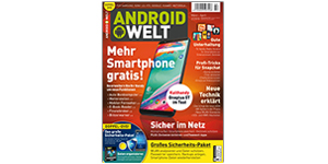 AndroidWelt 02/2018