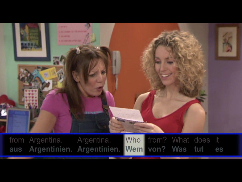 Geschwindigkeit dating argentina lan Singles aus dem Irland