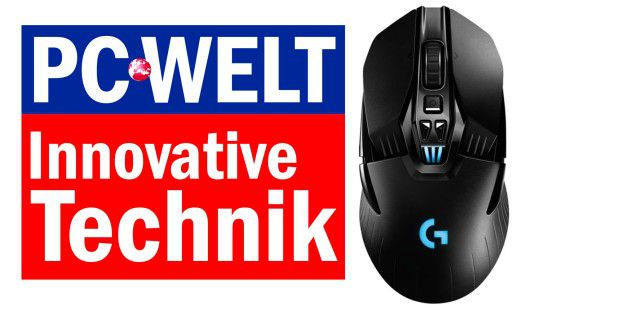 INNOVATIVE TECHNIK: Logitech G903