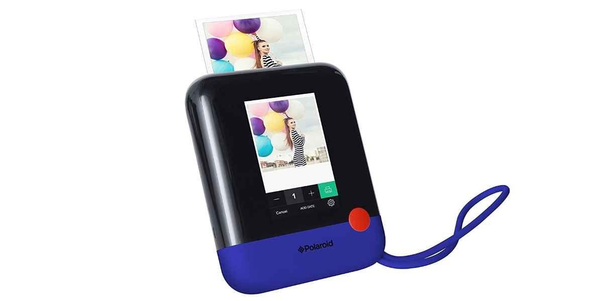 e440dcac2e Polaroid Pop - Die digitale Sofortbildkamera im Test - PC-WELT