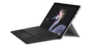 Surface Pro mit Type Cover - ab nur 1.119 €