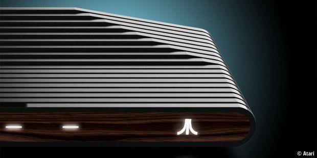 Crowdfunding-Kampagne für Atari VCS