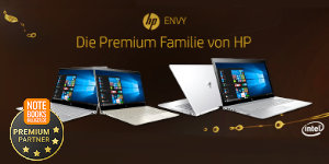 HP ENVY Serie bei notebooksbilliger.de