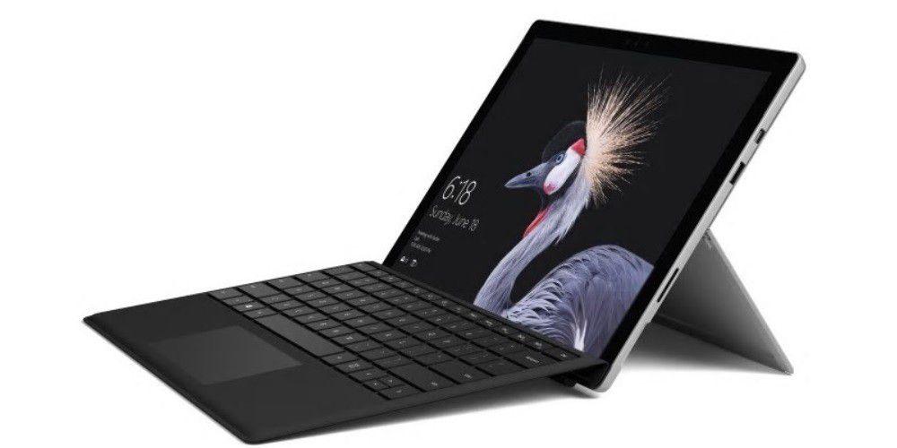 7fdf3ebdb9e689 Vergrößern Nur heute im Angebot  Das Surface Pro i5 256 GB plus Type Cover