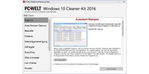 PC-WELT Windows Cleaner-Kit