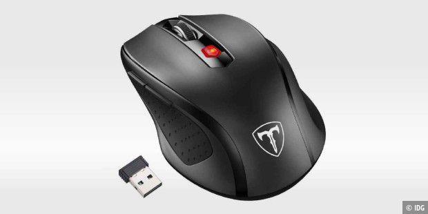 Profi-Tricks und Tools für Ihre Maus - PC-WELT