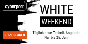 Cyberport - White Weekend