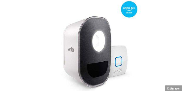 Security Licht Smart-Home-System