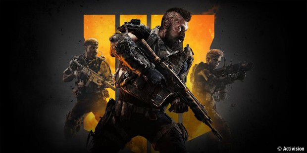 Activision startet PS4-Beta zu Call of Duty: Black Ops 4