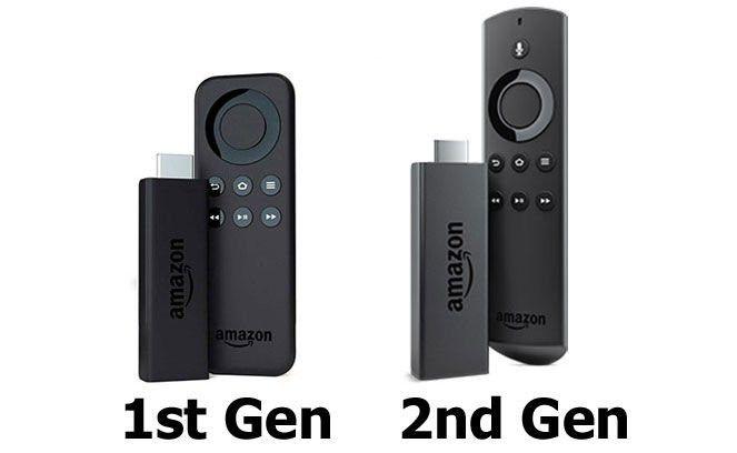 Amazon fire stick anderes konto