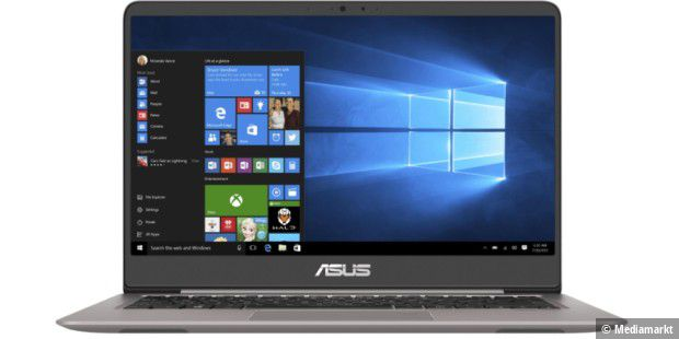 Asus-Notebook UX3410UA-GV638T