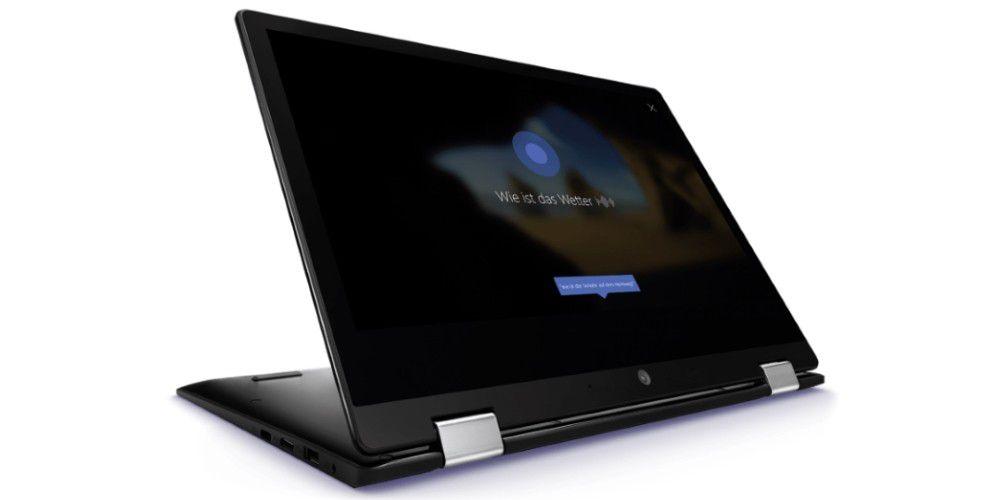 Notebook Medion Akoya E3222 Bei Aldi Im Angebot Pc Welt