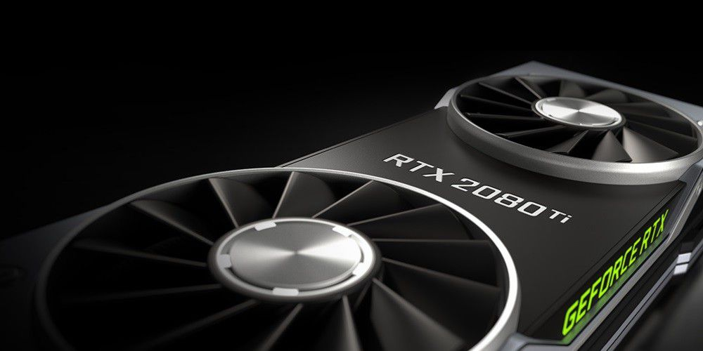 Geforce RTX 2080 Ti, 2080, 2070 vs  GTX 1080 Ti, 1080, 1070 - PC-WELT