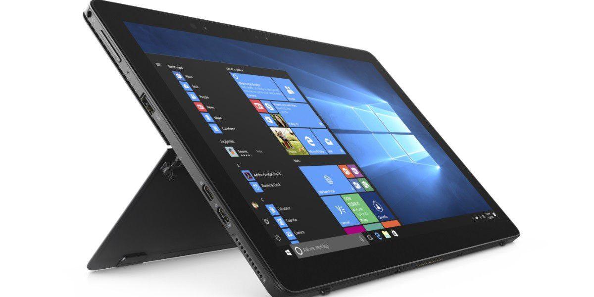 test die besten tablets mit windows pc welt