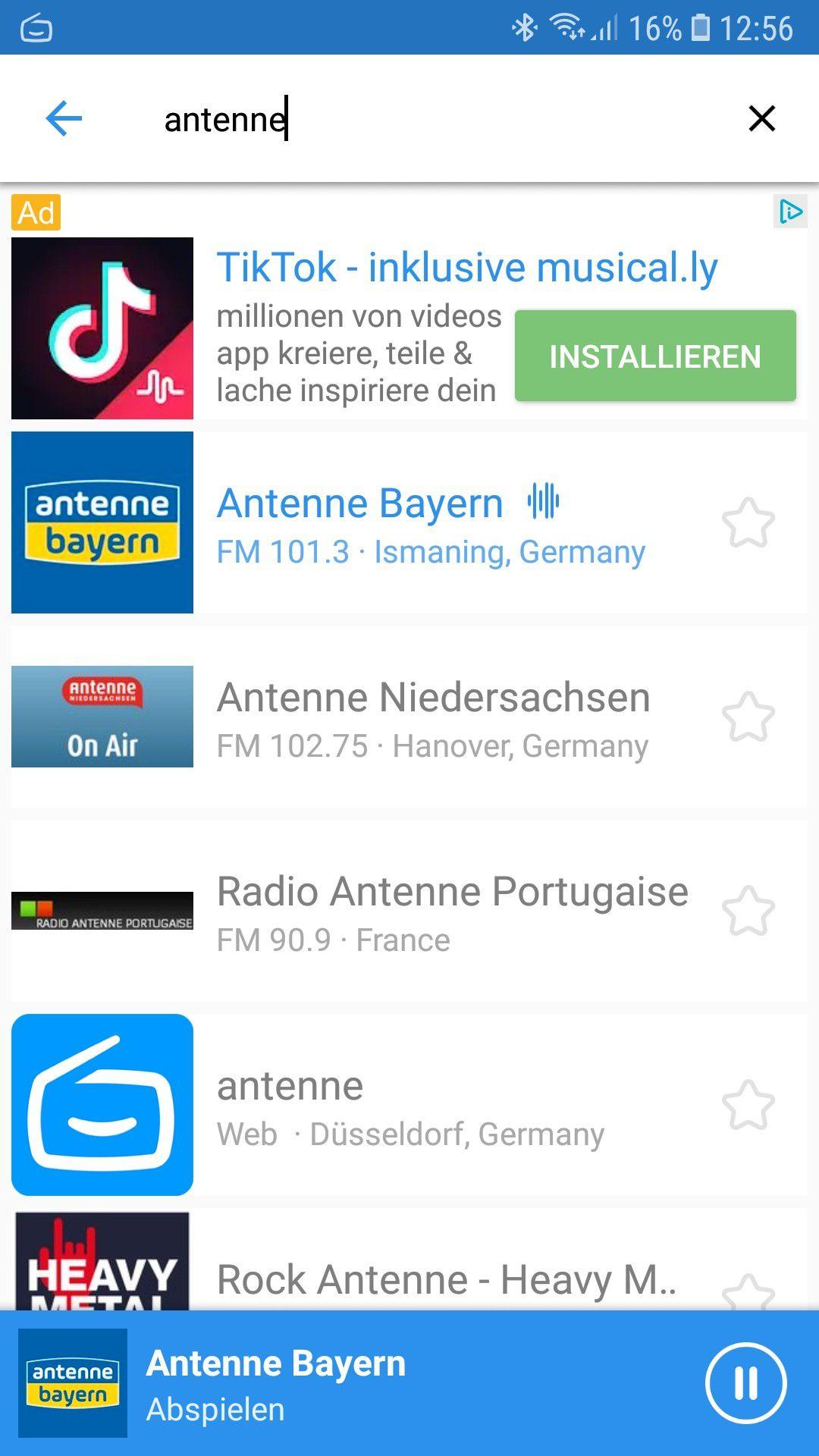 Radio Apps Kostenlos