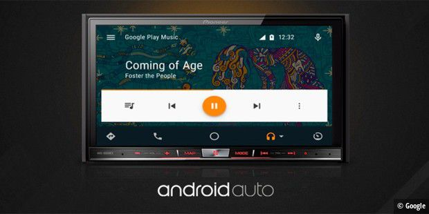 google assistant f r android auto in deutschland verf gbar. Black Bedroom Furniture Sets. Home Design Ideas
