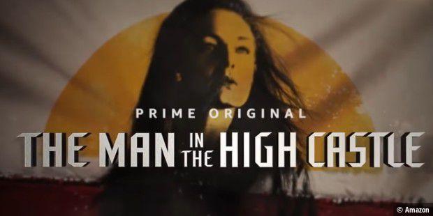 Amazon Prime Video: