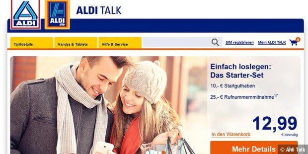 Aldi Karte Welt.Weltweit Internet Paket 50 Bei Aldi Talk Verfugbar Pc Welt