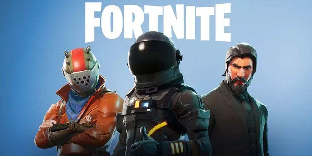 Epic Games Verklagt Fortnite Cheater Pc Welt
