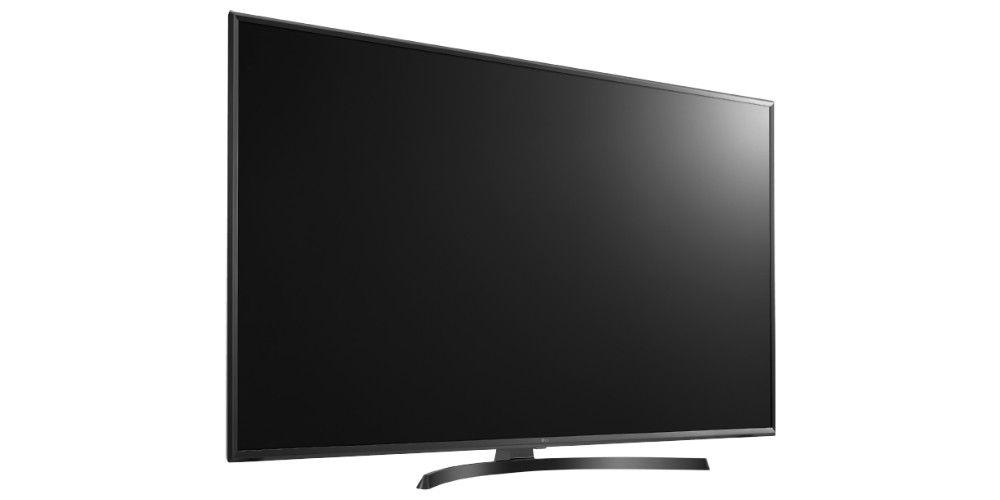 saturn angebote 65 zoll lg uhd smart tv f r 799 euro pc welt. Black Bedroom Furniture Sets. Home Design Ideas