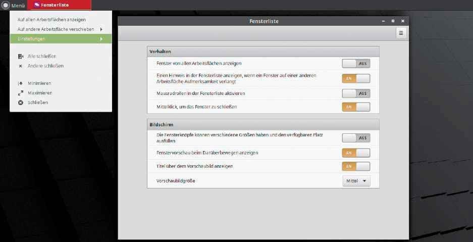 Linux Mint: Clevere Tricks zur Verwaltung - PC-WELT