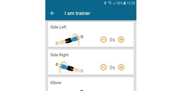 Die Besten Kostenlosen Fitness Apps Pc Welt