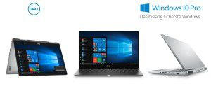 Anzeige - Dell Cyber Week: Notebooks & PCs