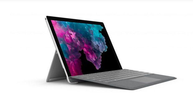 Bundle-Aktion: Surface Pro 6 & Surface Laptop 2 günstiger