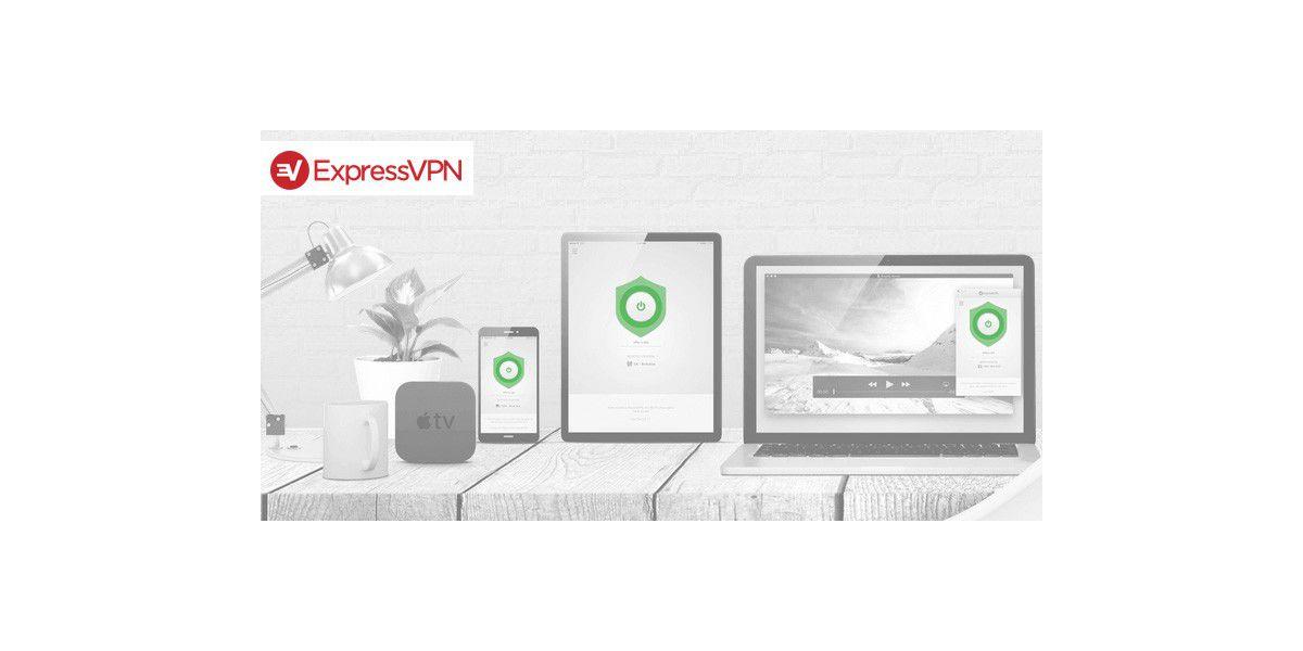 ExpressVPN: 3 Monate geschenkt im Jahrespaket
