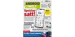 AndroidWelt 01/2019