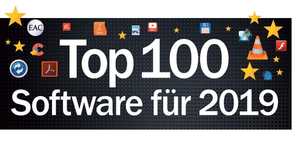 Top-100-Die-beste-Software-f-r-2019