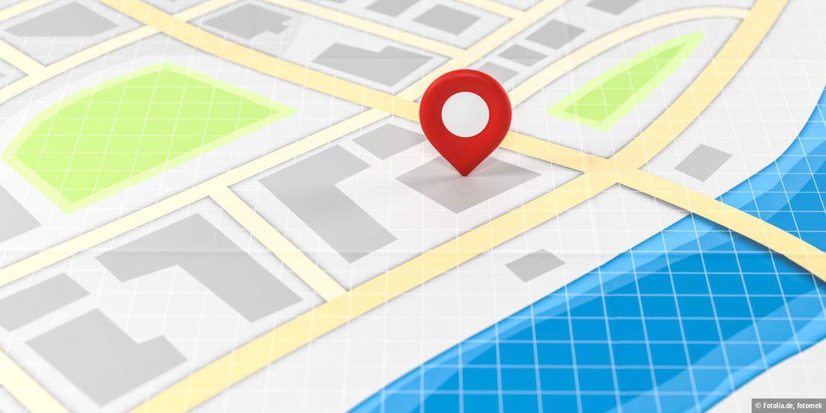 iPhone-Fotos ohne Standort-daten mit anderen teilen