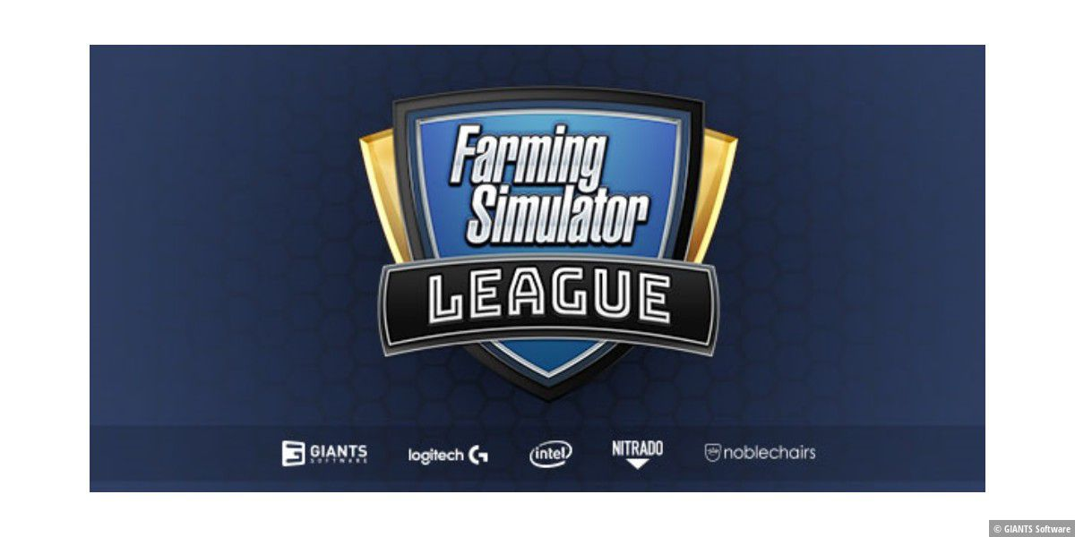 eSports: Landwirtschafts-Simulator erhält Liga