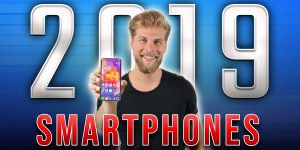 Die besten Smartphones 2019 - Galaxy S10, iPhone 11 & Co.