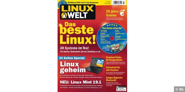 Das Beste Linux