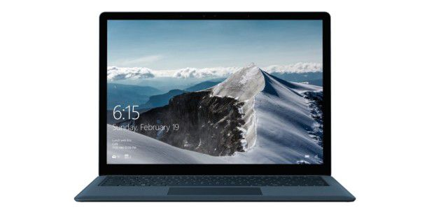 Surface Deals im Microsoft Online Store