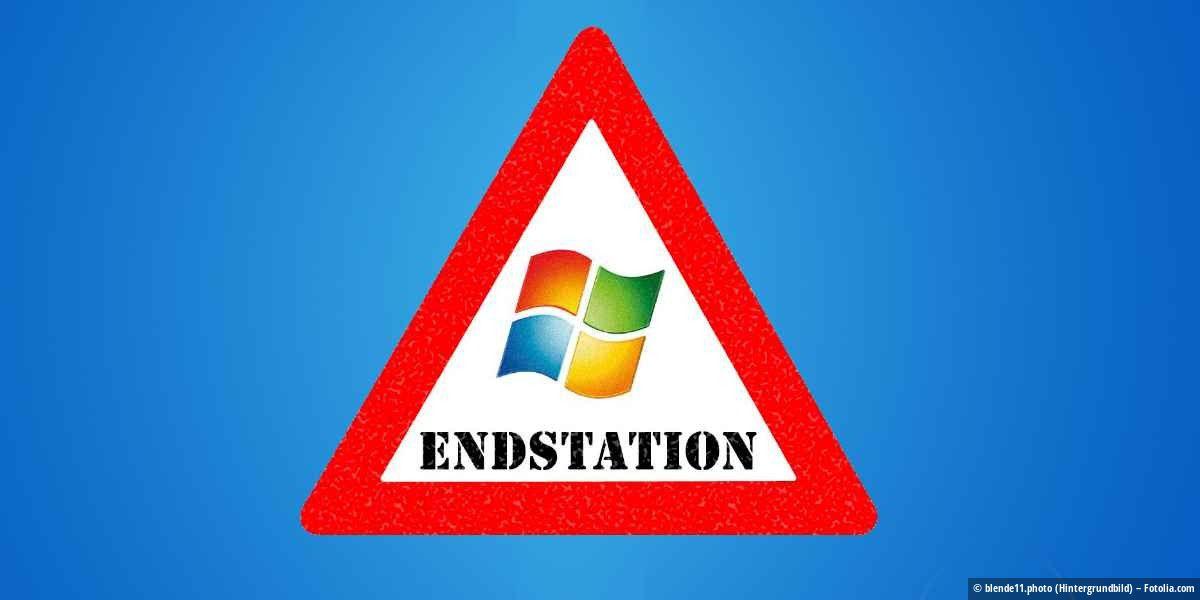Support-Aus für Windows 7: So klappt der Umstieg