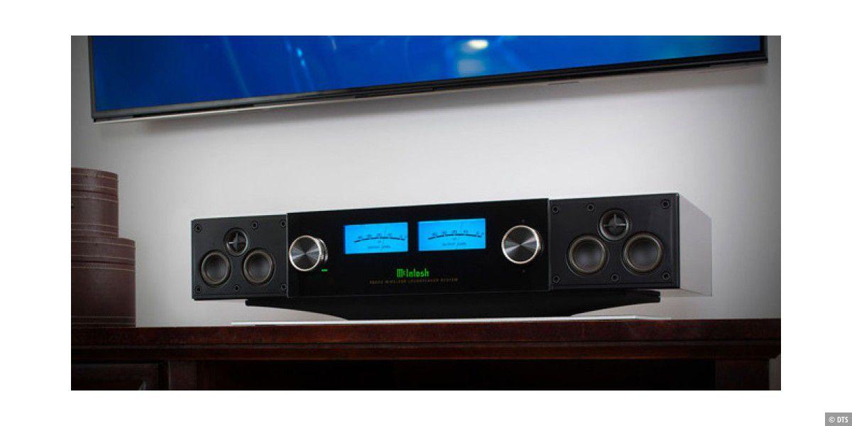 Audio-Hersteller DTS unterstützt Airplay 2