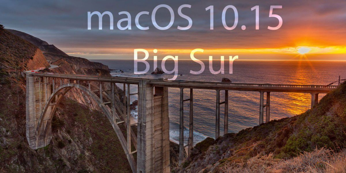 WWDC 2019: Vorschau auf macOS 10.15
