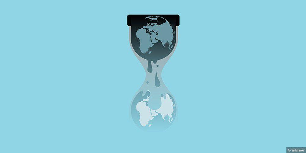 USA klagen Julian Assange wegen Spionage an