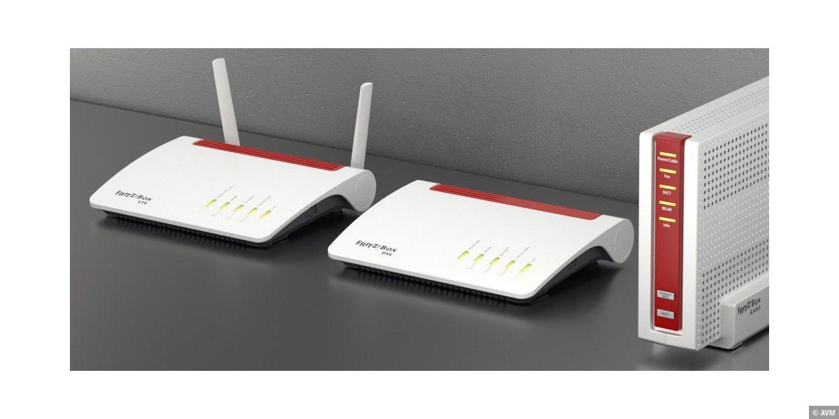 Wifi: Router-Kanal für besseren Empfang wechseln