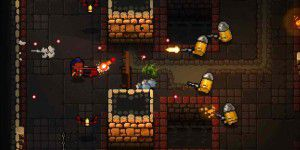 Epic Games Store: Enter the Gungeon gratis erhältlich