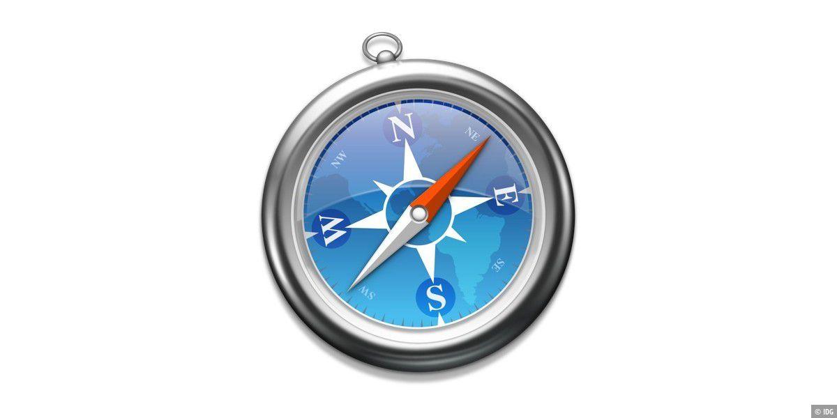 Alte Safari-Versionen: Apple Store gesperrt