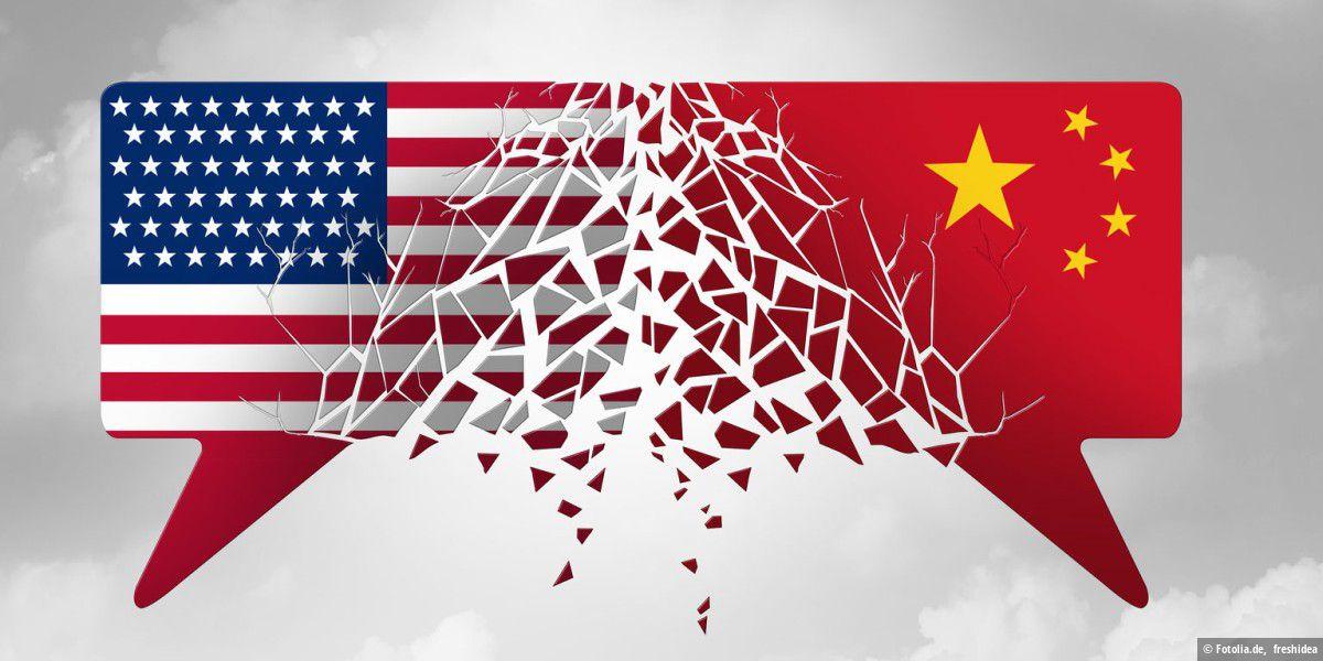 Huawei rechnet mit 30 Mrd. US-Dollar weniger Umsatz