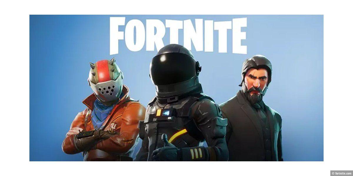 Fortnite: Epic Games streicht DirectX-9-Support